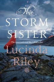 SEVEN SISTERS SERIES   Lucinda Riley