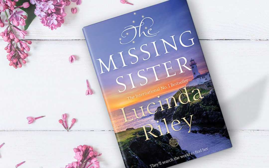 Writing 'The Missing Sister'
